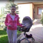 Фитнес с детской коляской