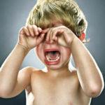 10 причин, почему истерика у ребенка — это хорошо