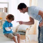 Когда дети не слушаются… (личный опыт)