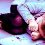 Почему дети плачут в детском саду (взгляд ребенка)